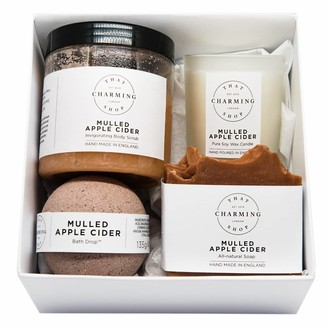 That Charming Shop Mulled Apple Cider Beauty Gift Box