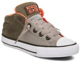Converse Infant Boy's Chuck Taylor All Star 'Axel' Mid Top Sneaker