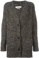 Etoile Isabel Marant 'Hamilton' cardigan - women - Silk/Cotton/Acrylic/Wool - 40