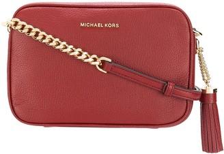 MICHAEL Michael Kors tassel crossbody bag