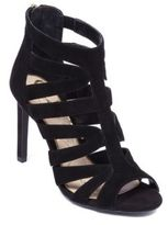 Jessica Simpson Careyy Leather Strappy Heels