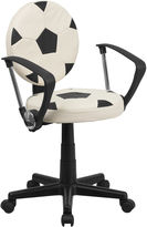 Asstd National Brand Kids Soccer Task Chair