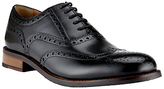John Lewis Bentley Leather Lace-up Brogues