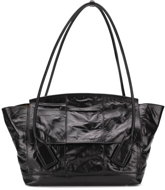 Bottega Veneta large Arco Slouch tote bag