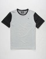 Hurley Dri-FIT Lagos Mens T-Shirt