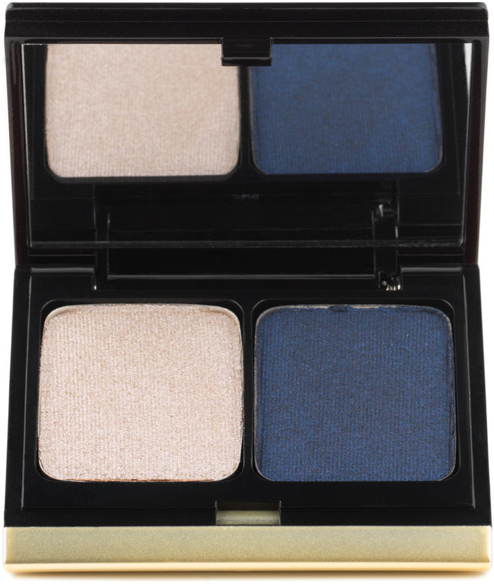Kevyn Aucoin Eye Shadow Duo, Palette 206