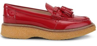 Tod's Platform Sole Loafers