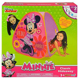 Minnie Mouse Classic Hideaway Tent
