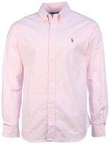 Polo Ralph Lauren Mens Long Sleeve Button Down Shirt