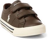 Ralph Lauren Scholar EZ Sneaker