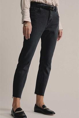 Witchery High Waist Vintage Jean