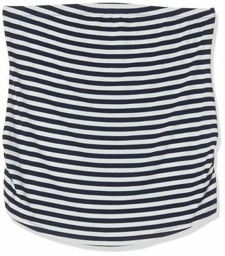Dorothy Perkins Maternity Women's Stripe Bandeau Top Blouse