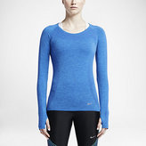 Nike Dri-FIT Knit Women's Running Top