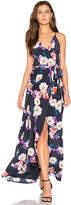 Yumi Kim Rush Hourm Maxi Dress