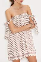 Tularosa Perry Polkadot Dress