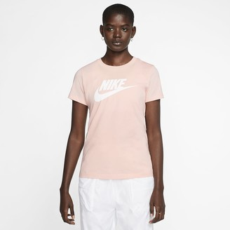 Nike Women's T-Shirt (Plus Size Sportswear Essential