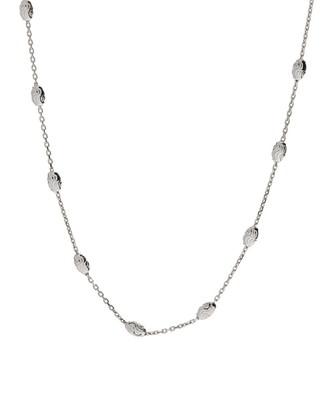 Best Silver Inc. Sterling Pink Quartz & Crystal Drop Earrings