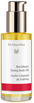 Dr. Hauschka Skin Care Blackthorn Toning Body Oil