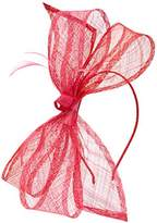 Coast Women's Natalie Ombre Bow Fascinator Headband