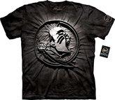 The Mountain Men's Florida State U Fsu Inner Spirit Adult T-Shirt