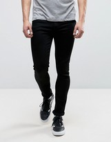 Carhartt WIP Super Skinny Trevor Jeans