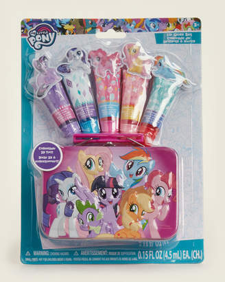 My Little Pony Townley 6-Pack Lip Gloss Set