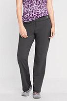 Classic Women's Plus Size Active Pants-Cosmos Pink,7