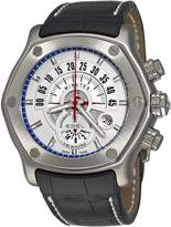 Ebel Men's 9245L80/1633519 1911 Tekton Chronograph Dial Watch