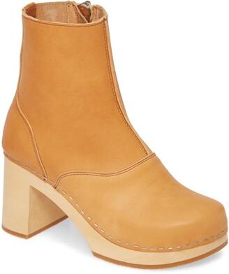 Swedish Hasbeens '60s Boot