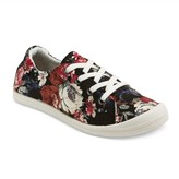 Mad Love Women's Lennie Floral Sneakers