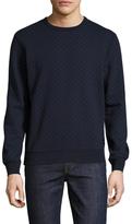 Gant Nouveau Printed Sweatshirt
