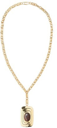Aurélie Bidermann Java long necklace