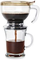 Zevro Incred-A-BrewTM Gravity Drip Coffee Infuser Cup