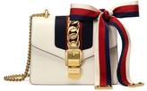 Gucci Mini Leather Shoulder Bag