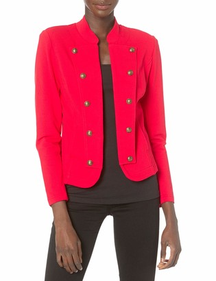 Tommy Hilfiger Women's Band Jacket