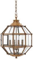Eichholtz Owen Lantern - Antique Brass Small