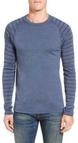 Smartwool NTS Contrast Sleeve Wool T-Shirt