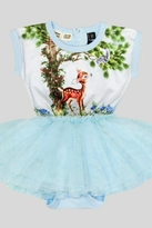 Rock Your Baby Deer Thing Dress