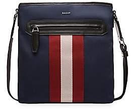 Bally Men's CurriosTechnical Nylon Crossbody Bag