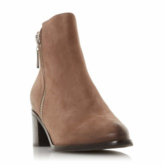Dune Women's Peggey Ankle boots