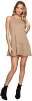 Free People Brittany Peplum Dress Women's Dress