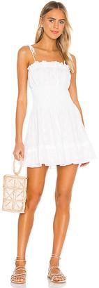 Cleobella Marrakesh Mini Dress