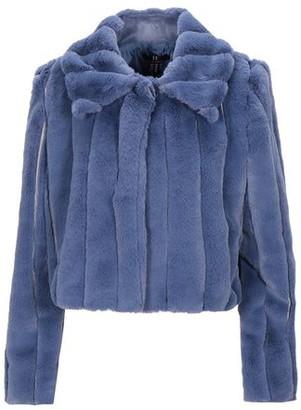 MONCHO HEREDIA Faux fur