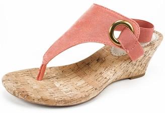 White Mountain Shoes AIDA Women's Sandal
