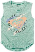 Roxy Sand Society Muscle Tank Top, Big Girls (7-16)