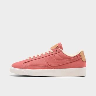 Nike Women's Blazer Low LX Casual Shoes