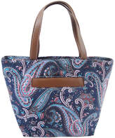 UNIONBAY Union Bay Paisley Tote Bag