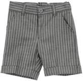 Baby Graziella Bermuda shorts