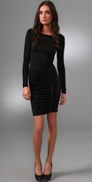 Viola Long Sleeve Dress
