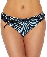 Pour Moi? Pour Moi Barracuda Belted Bikini Bottom